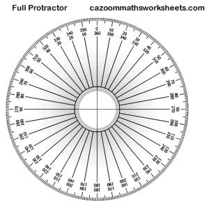 Full Protractor