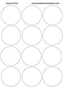 Large Circles
