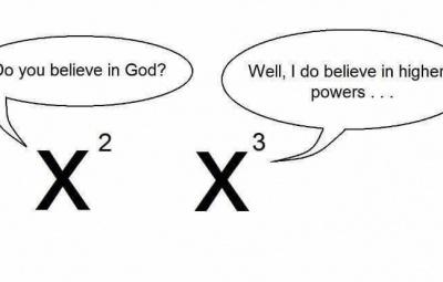 maths jokes