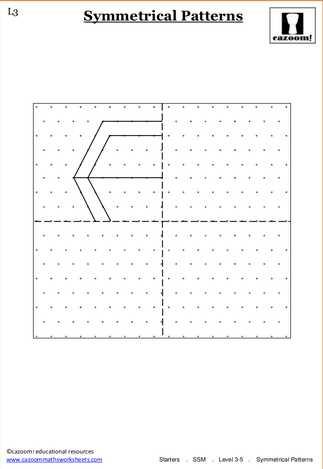 Shape Maths Puzzle