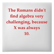 maths jokes