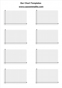 Bar Chart Templates