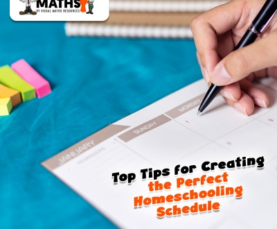 Homeschooling schedule