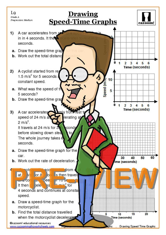 Maths Speed Distance Time Worksheets bbc gcse bitesize distance – Maths Speed Distance Time Worksheets